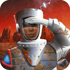 Download the Robinson Crusoe In Space app now