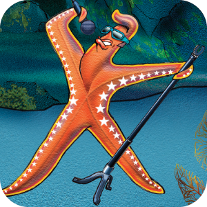 Perform Under the Sea App